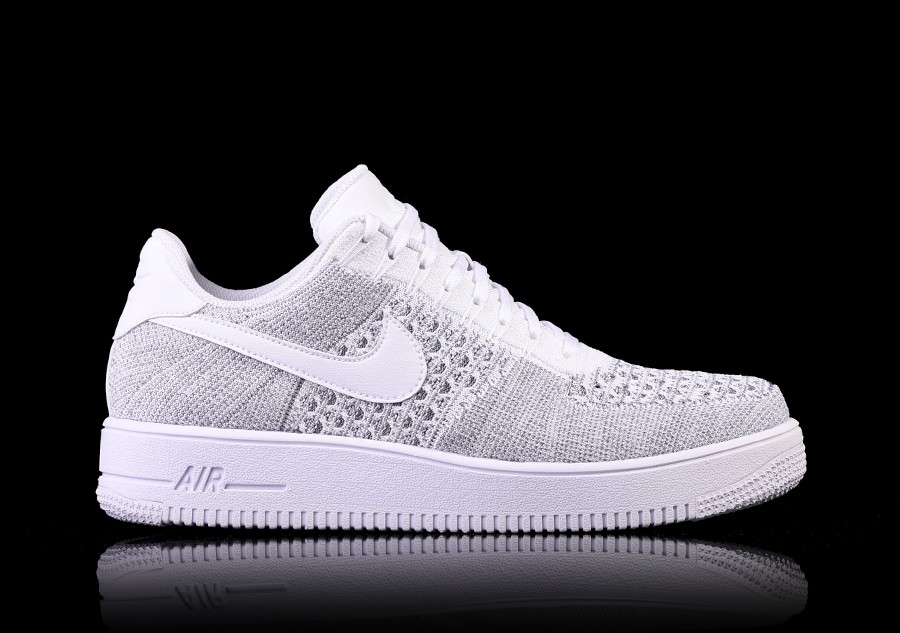 521c7ede3ef NIKE AIR FORCE 1 ULTRA FLYKNIT LOW COOL GREY price €109.00 ...