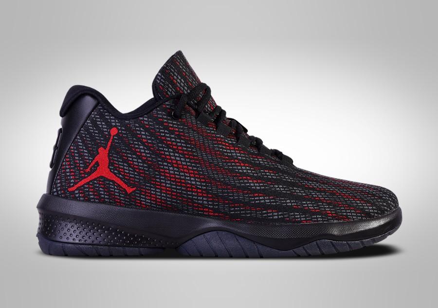 NEW Mens Nike Air Jordan B Fly Trainers Sneakers Jumpman AJ 23 MJ Retro Classic