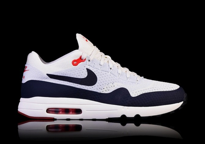 NIKE AIR MAX 1 ULTRA 2.0 FLYKNIT USA