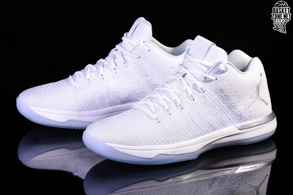 82508f2c2cecf4 NIKE AIR JORDAN XXX1 LOW PURE MONEY price €155.00