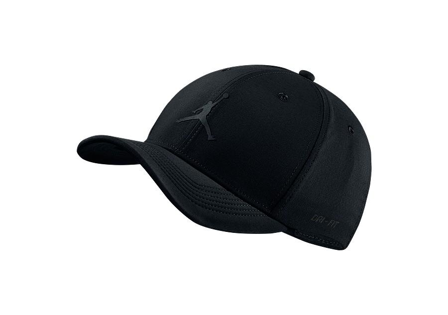 bdd6cf0fc35 ... best price nike air jordan jumpman classic99 woven hat black 37d8f 33605