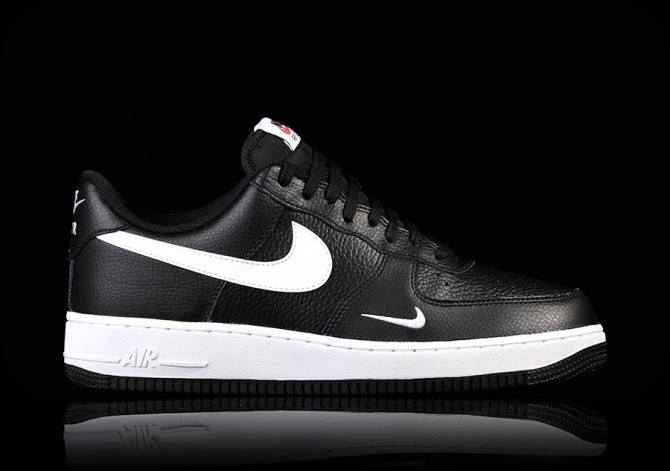 the latest f9295 3475c NIKE AIR FORCE 1 LOW OREO