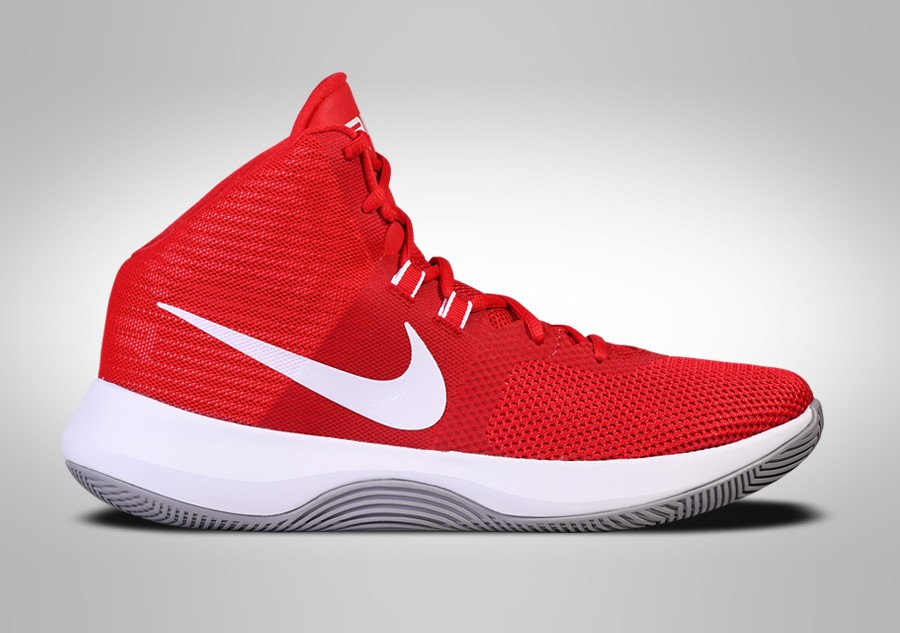 NIKE AIR PRECISION BLOODY RED price €69.00  83c9c50411f5