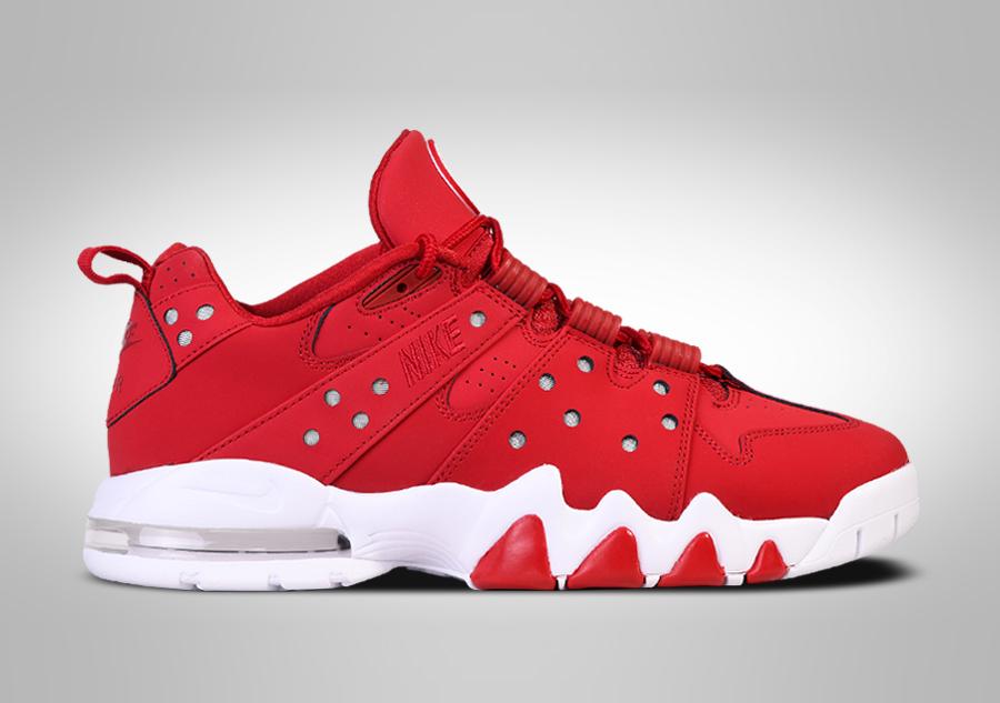 Buty koszykarskie Air Max 2 CB 94   Buty Nike Basketball