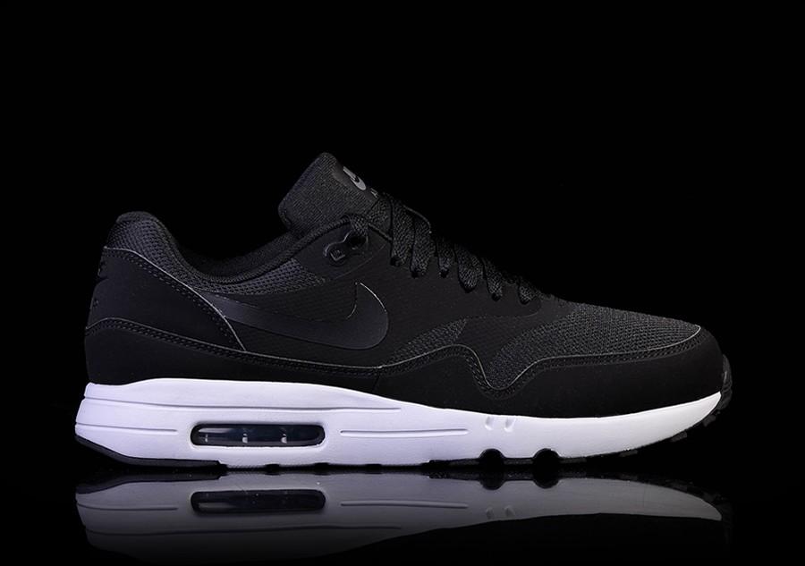 Nye Nike Air Max 1 Ultra 2.0 Essential Gr?S?lv Kondisko