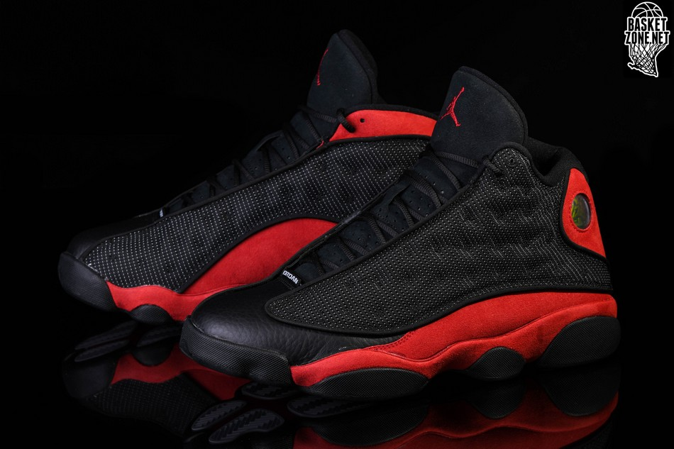 best authentic 4f2e3 4ebee store nike air jordan 13 retro bred c3f15 7694b