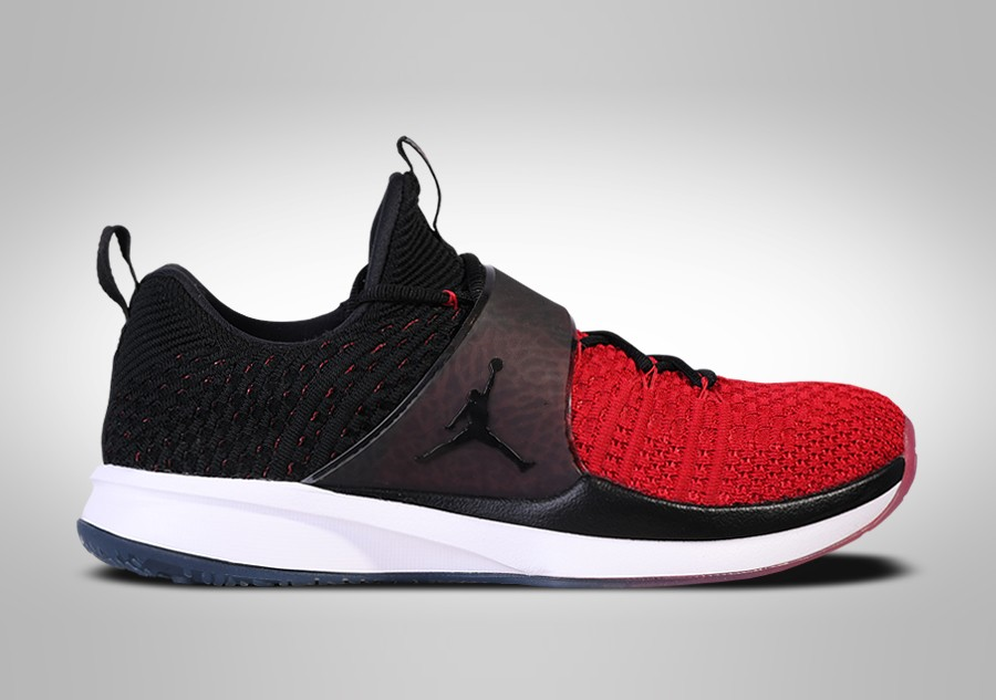 46deac62bfd NIKE AIR JORDAN TRAINER 2 FLYKNIT BRED price €117.50
