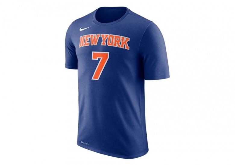 NIKE NBA NEW YORK KNICKS DRY TEE N&N CARMELO ANTHONY