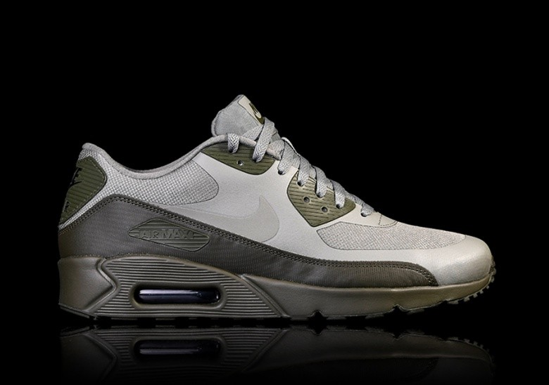brand new 4ca52 a7ddc NIKE AIR MAX 90 ULTRA 2.0 ESSENTIAL DARK STUCCO