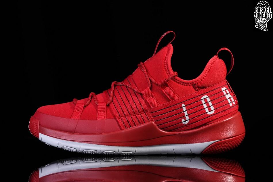 Red Trainer Pro Air Jordan Nike Pour qSpMVUzG