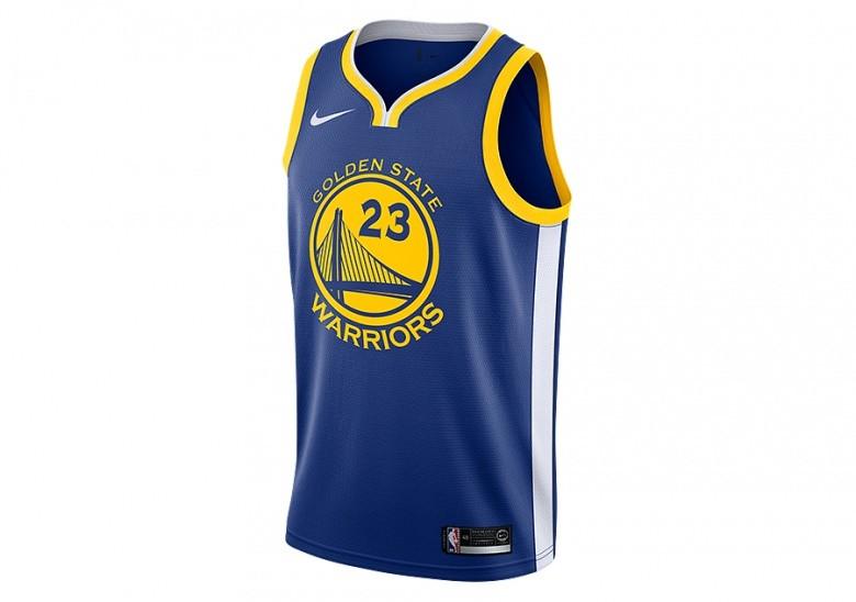 quality design ceb38 c1e1b NIKE NBA GOLDEN STATE WARRIORS DRAYMOND GREEN SWINGMAN ...
