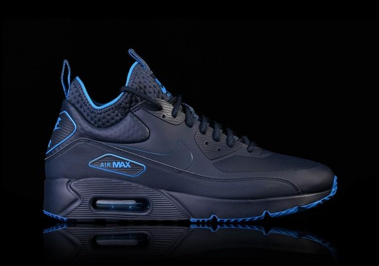 Nike Air Max 90 Ultra Mid Winter : Chaussures de sport de