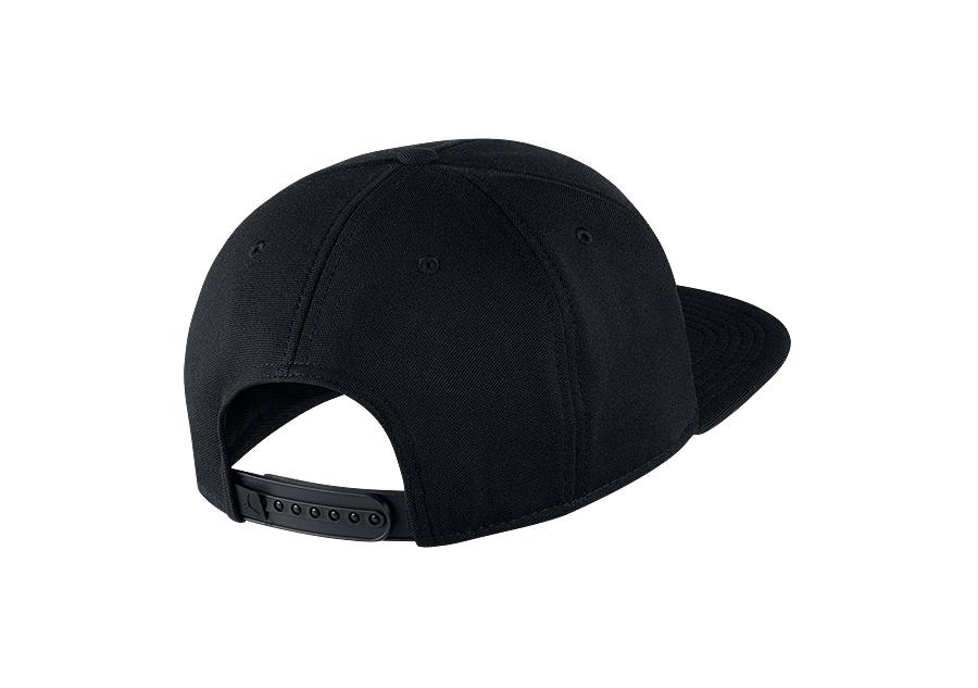 dbabe8d3fc6f ... 50% off size 40 36b1c 830aa nike air jordan jumpman snapback hat black  gym red