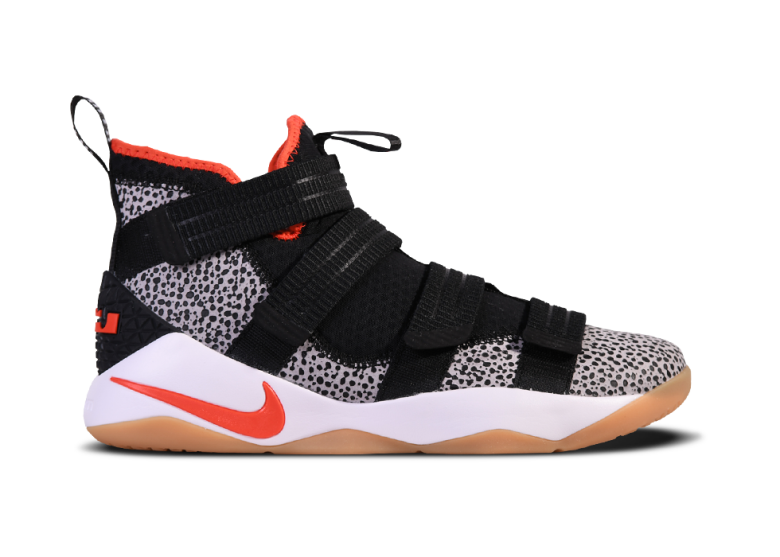 cc4f45f46601 NIKE LEBRON SOLDIER 11 SFG for £120.00