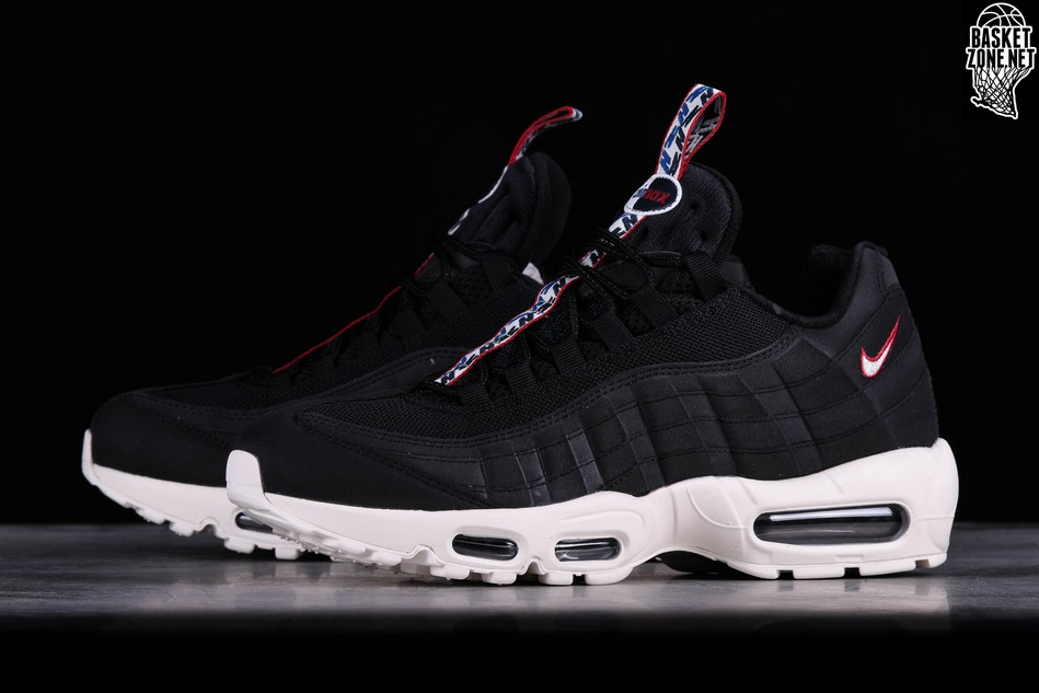 online store 66251 3a85c NIKE AIR MAX 95 TT BLACK price €139.00 | Basketzone.net
