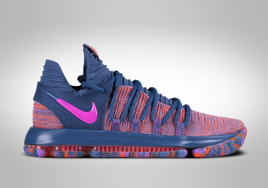 NIKE ZOOM KD 10 ALL STAR GAME LIMITED