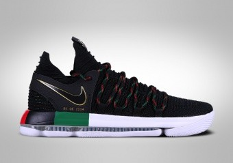 NIKE ZOOM KD 10 BHM LIMITED