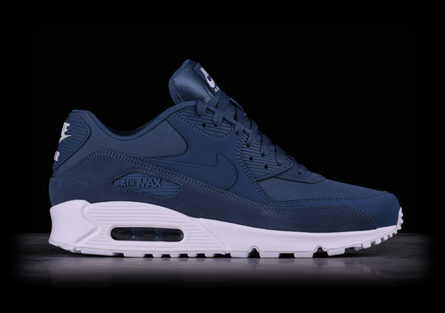 lowest price 113d8 e3ab9 NIKE AIR MAX 90 ESSENTIAL DIFFUSED BLUE per €127,50   Basketzone.net