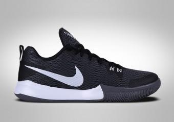 Zoom blanche pour Live Chaussure de 2017 Nike Basketball 13KFcTlJ