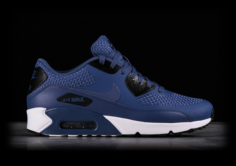 release date 88918 c9fe4 NIKE AIR MAX 90 ULTRA 2.0 SE BLUE RECALL price €127.50 | Basketzone.net