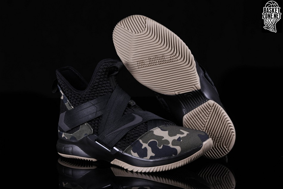 new styles 0ce18 59d57 ... where to buy nike lebron soldier 12 sfg camo dd232 04551