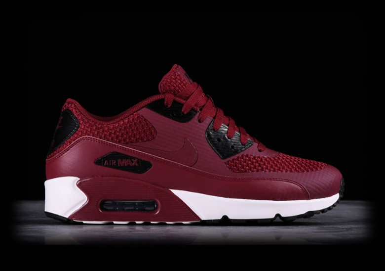 NIKE AIR MAX 90 ULTRA 2.0 SE TEAM RED