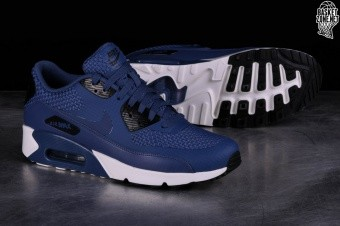 huge discount 76657 4da1b NIKE AIR MAX 90 ULTRA 2.0 SE BLUE RECALL