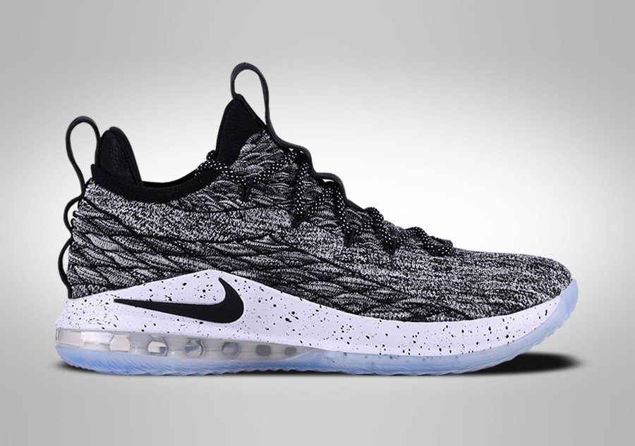 5c20b54fa1a5 NIKE LEBRON 15 LOW ASHES price €149.00