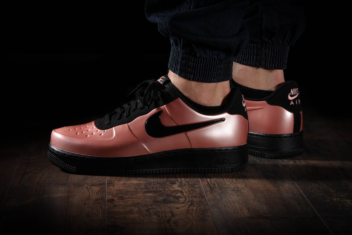 uk availability 7872e 8340e NIKE AIR FORCE 1 FOAMPOSITE PRO CUP for £130.00 ...
