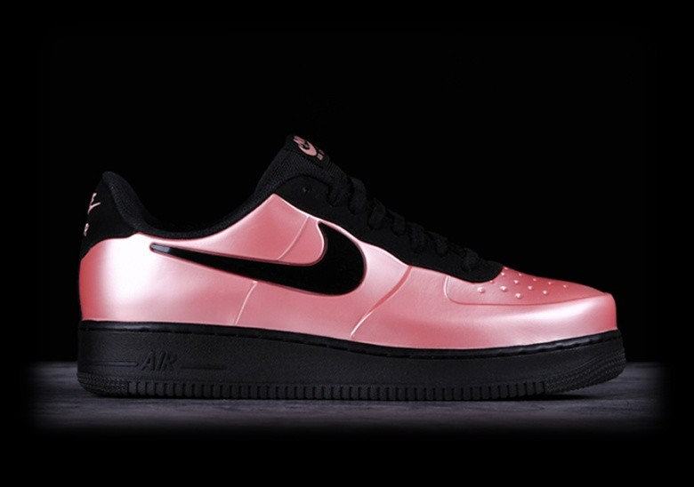 save off 638d1 1fc22 NIKE AIR FORCE 1 FOAMPOSITE PRO CUP CORAL STARDUST
