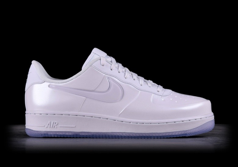 0d0ec020457 NIKE AIR FORCE 1 FOAMPOSITE PRO CUP TRIPLE WHITE price €152.50 ...
