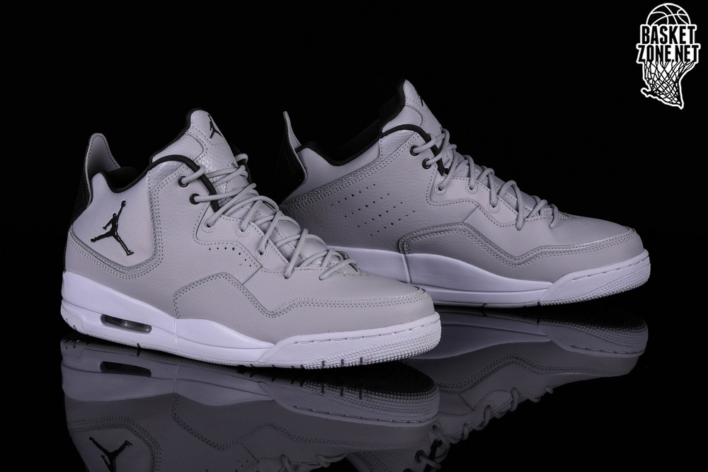 new styles c5460 e2f49 NIKE AIR JORDAN COURTSIDE 23 COOL GREY