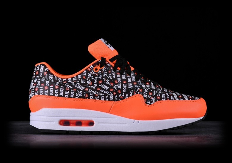 00a24e386459 NIKE AIR MAX 1 PREMIUM JUST DO IT pour €117