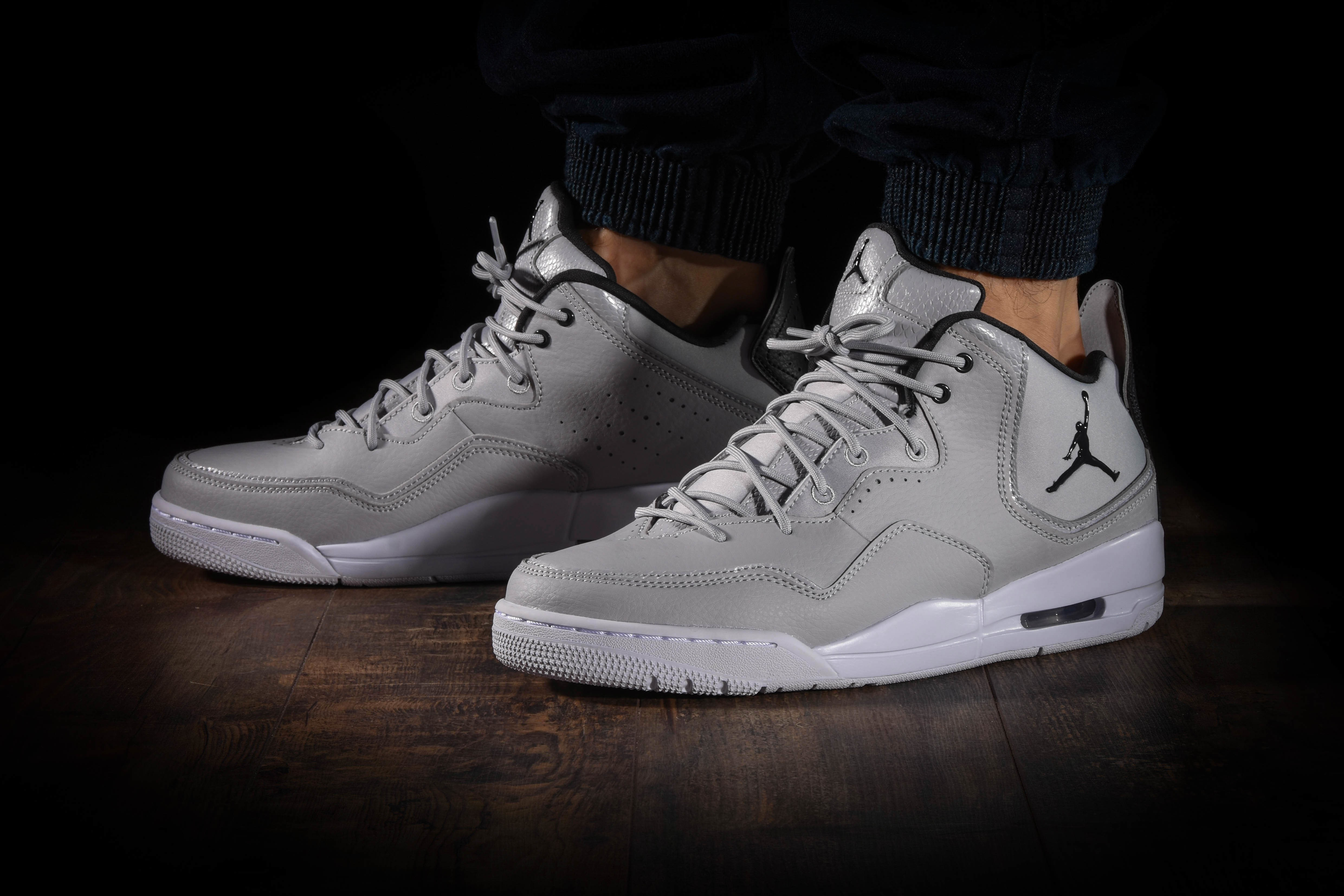nike air jordan courtside 23 uomo