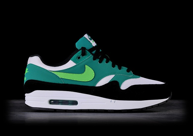 first rate 323cd 542ae NIKE AIR MAX 1 NEPTUNE GREEN