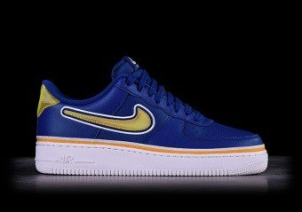 wholesale dealer b3ecf f633d NIKE AIR FORCE 1  07 LV8 NBA SPORT PACK