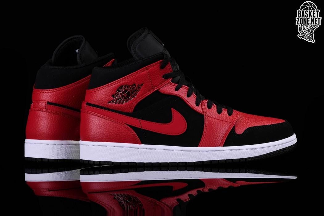 separation shoes 99217 4d237 NIKE AIR JORDAN 1 RETRO MID BRED