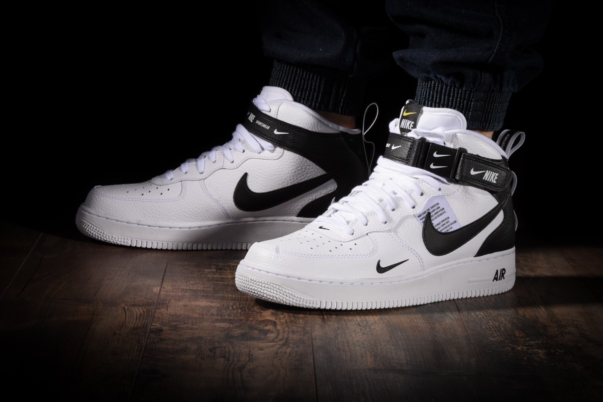 half off 37bc3 b8519 NIKE AIR FORCE 1 MID  07 LV8 UTILITY