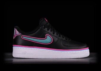 buy popular 38879 8f93d NIKE AIR FORCE 1 07 LV8 SPORT MIAMI SOUTH BEACH