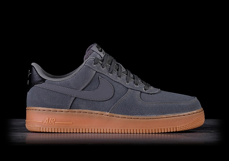 NIKE AIR FORCE 1 ULTRA FLYKNIT LOW COOL GREY price €112.50