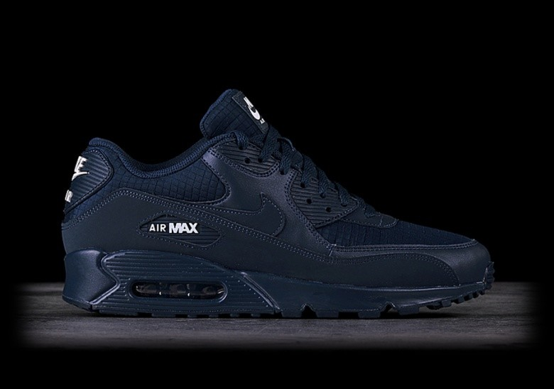 Purchase > nike air max 90 essential midnight blue, Up to 77% OFF