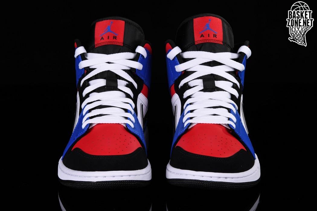 Air Jordan 1 Retro Mid 'Top 3'