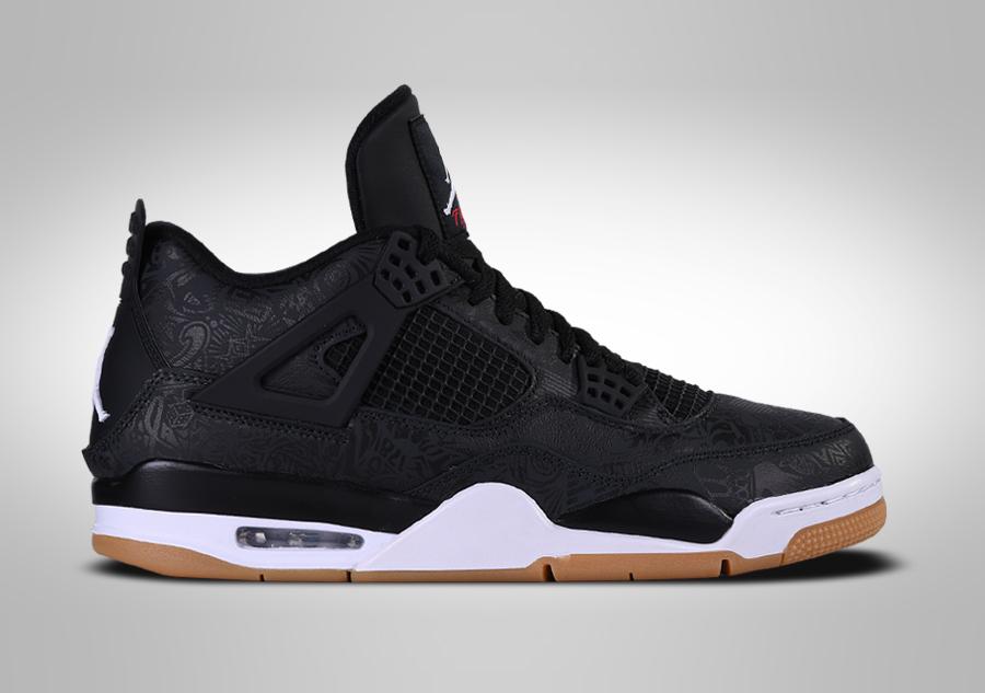 Nike Air Jordan Retro 4 różne kolory