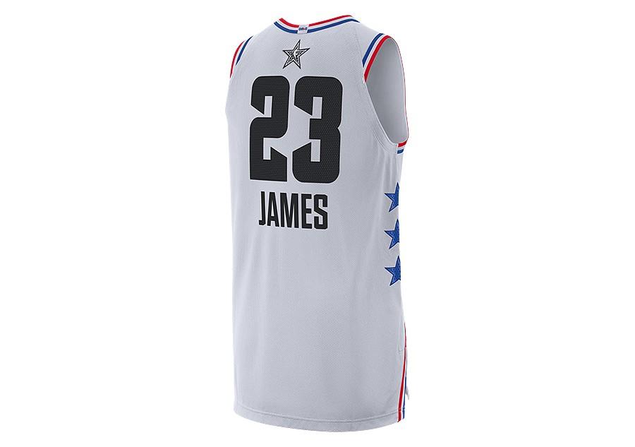 official photos 0406b 04f3c NIKE AIR JORDAN NBA ALL STAR WEEKEND 2019 LEBRON JAMES ...