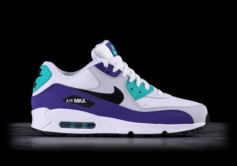 new authentic get new run shoes NIKE AIR MAX 90 ESSENTIAL GRAPE pour €115,00 | Basketzone.net