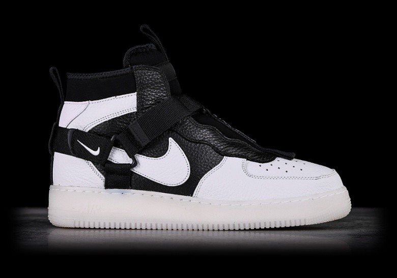 low priced eff52 e4425 NIKE AIR FORCE 1 UTILITY MID ORCA