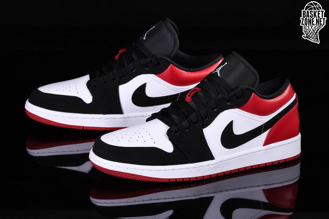 Low Air Price Jordan Retro 1 Black Toe Nike 54jRLqA3