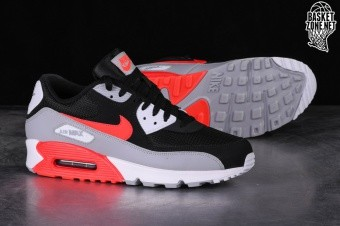 new style 7df8f 115bf NIKE AIR MAX 90 ESSENTIAL INFRARED