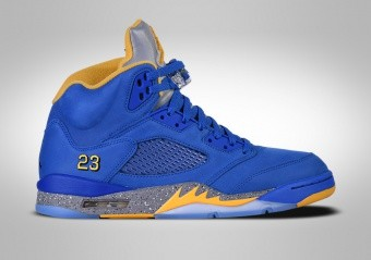 NIKE AIR JORDAN 5 RETRO LANEY