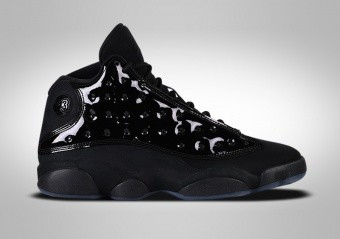 NIKE AIR JORDAN 13 RETRO BLACK CAT